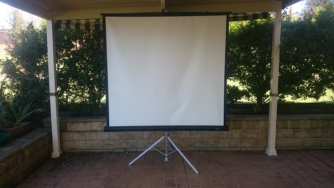 Outdoor Projector Screen Hire Penrith Archives Dance