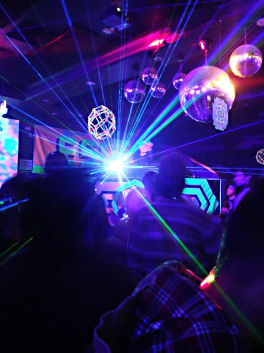 psy trance club sydney