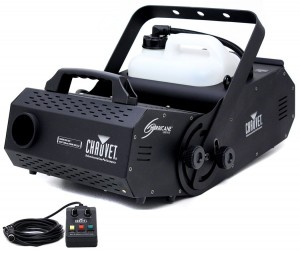 Chauvet 1800 smoke machine