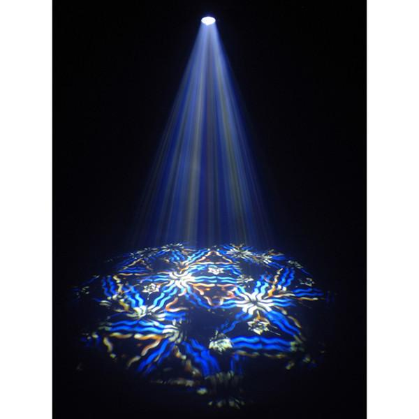kaleido effect light