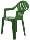 kids-green-chair
