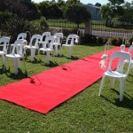 custom wedding ceremony hire