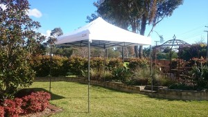 oztrail corporate deluxe gazebo