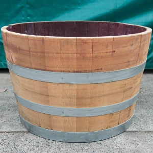 half-wine-barrel