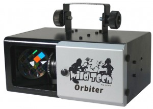 wildtech orbiter hire sydney