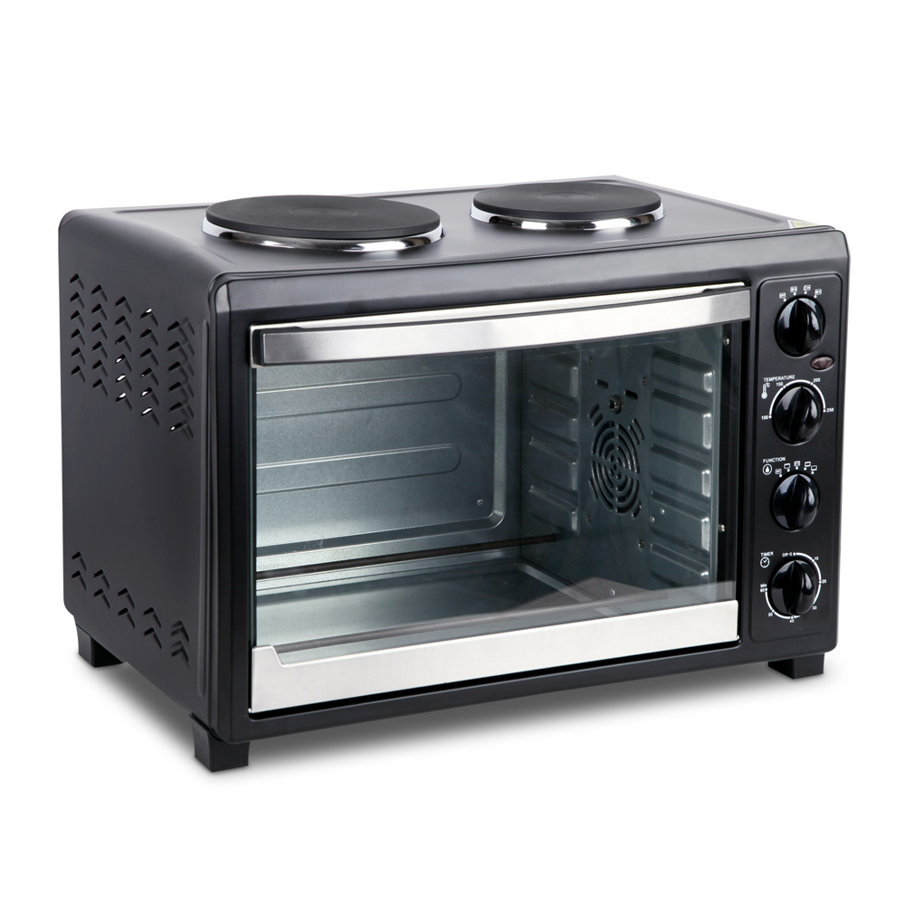 How to hire a stove 38